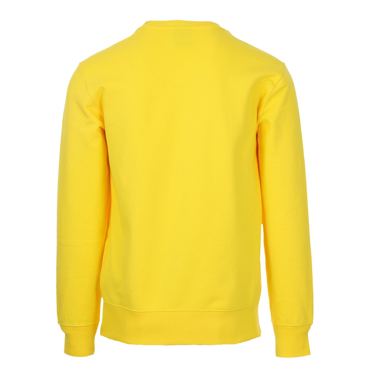 Sweat homme jaune CHAMPION