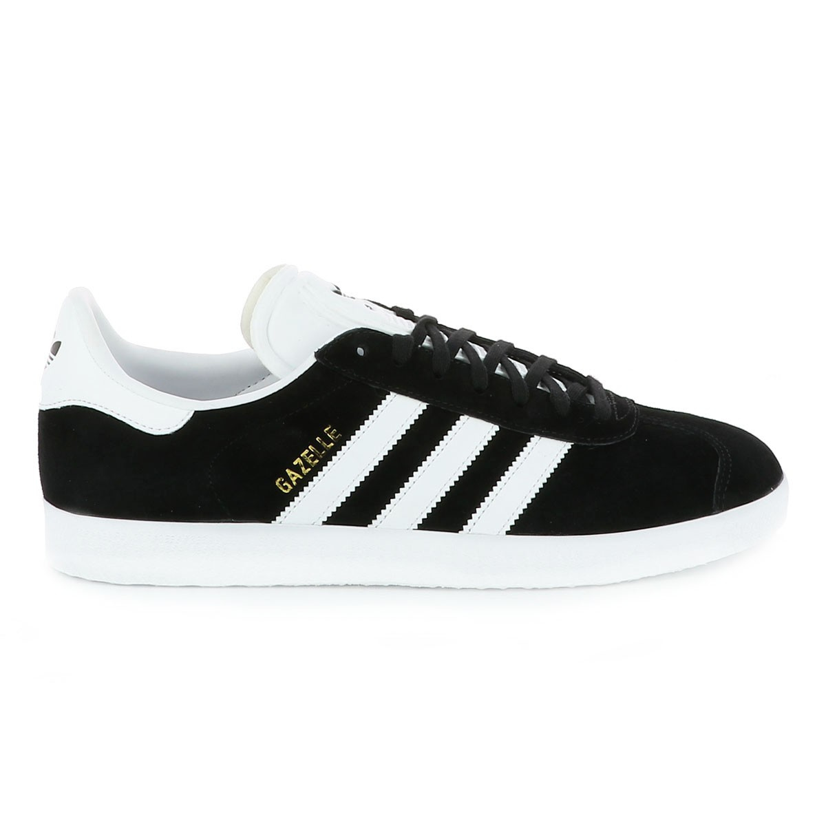 Gazelle Originals Baskets Noir Adidas Homme HIYD9WE2