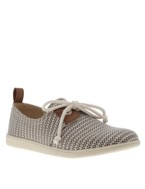 Baskets basses femme Stone One