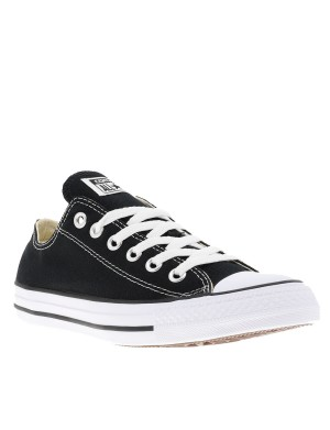 Baskets Chuck Tailor All Star femme noir