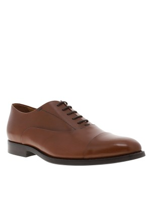 Derbies Hampstead homme marron