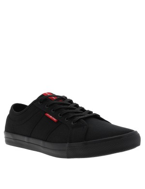 Baskets Ross homme noir