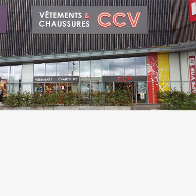 ccv caen magasin de chaussures et v tements caen. Black Bedroom Furniture Sets. Home Design Ideas